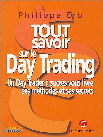 Tout savoir sur le day-trading