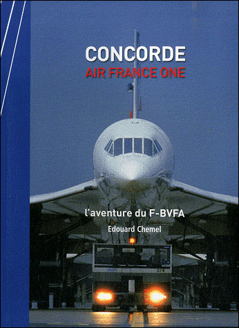 Concorde. Air France One