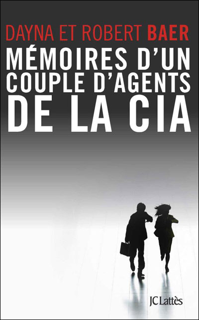 Mémoires d'un couple d'agents de la cia