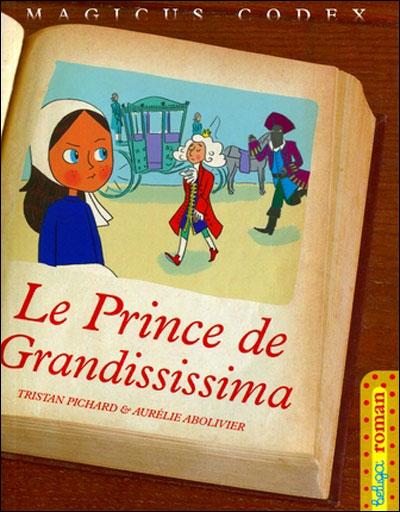 Le prince de Grandissima