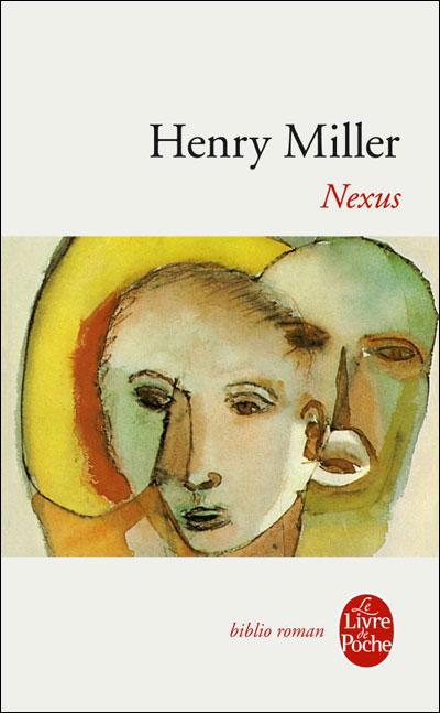 Nexus (La crucifixion en rose, Tome 3)