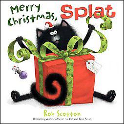 Splat -  : Merry Christmas, Splat