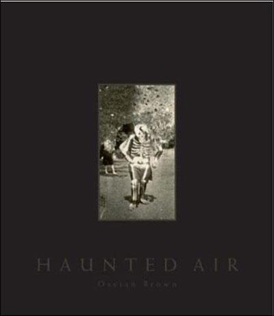 Haunted air