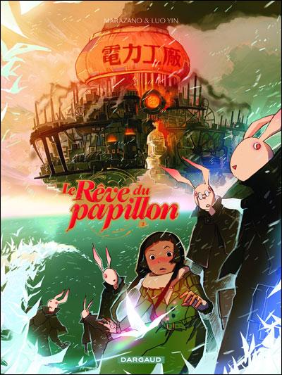 Le Rêve du Papillon - Stupides ! Stupides espions !