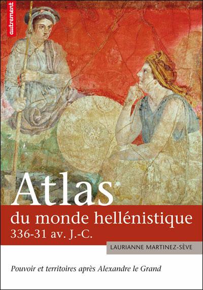 Atlas du monde hellenistique