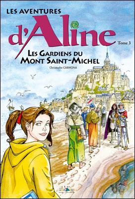 Les gardiens du Mont-Saint-Michel