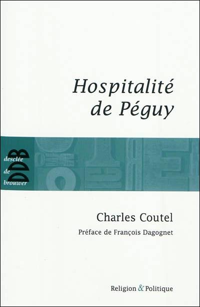 Hospitalité de Peguy