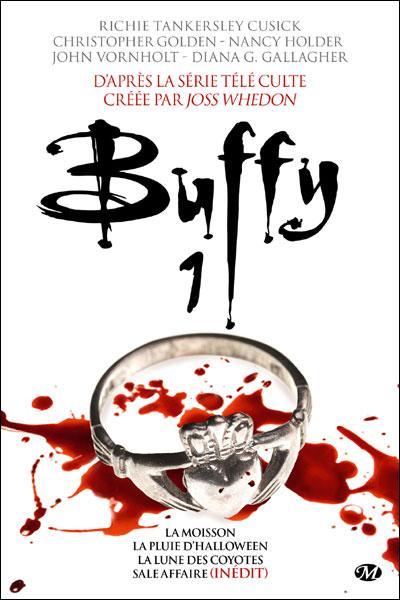 Buffy, T1 : Buffy 1
