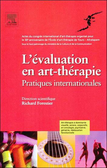 L'évaluation en art-thérapie