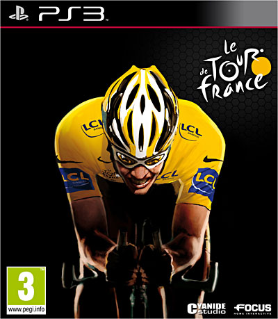 Tour de France Le Jeu Officiel 2011