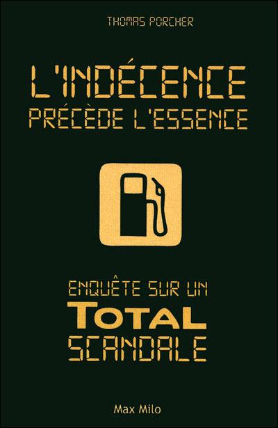 L'indécence précède l'essence