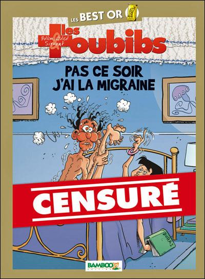 Les Toubibs - Best Or - Pas ce soir, j'ai la migraine