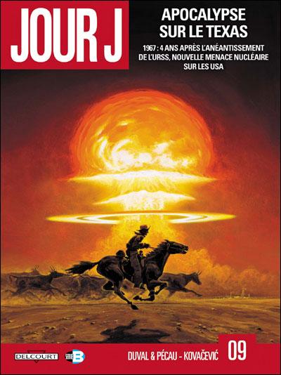 Jour J T09 L'apocalyose sur le Texas