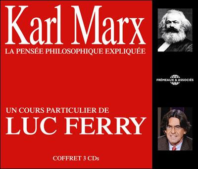 Karl Marx : la pensée philosophique expliquée