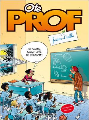 Ote prof