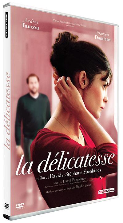 La Delicatesse Pdf