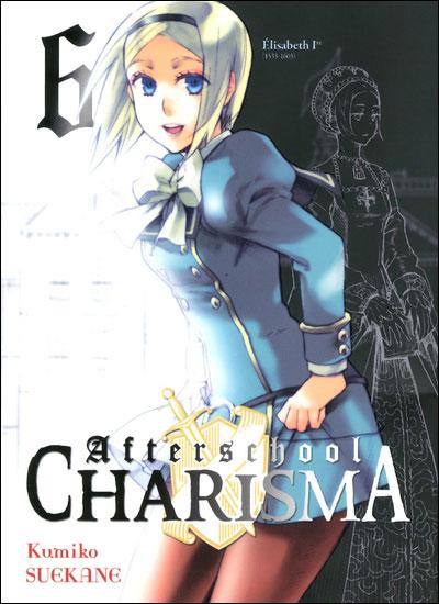 Afterschool charisma - Tome 06 : Afterschool Charisma