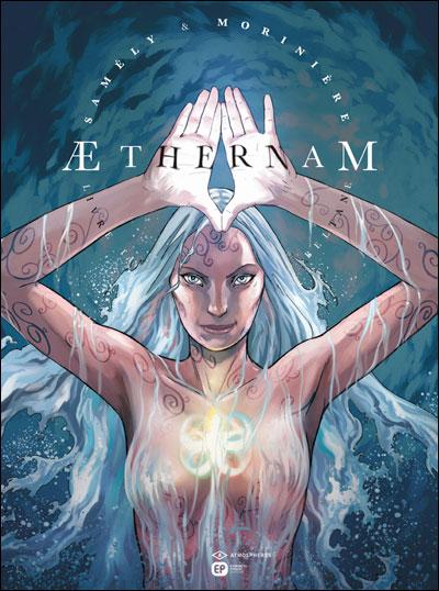 Aethernam - Tome 2 : Beltane