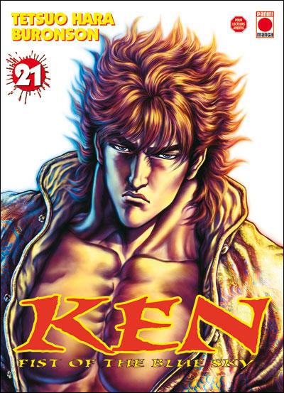 Ken - Tome 21 : Ken