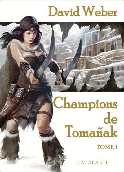 Le champion de Tomanak