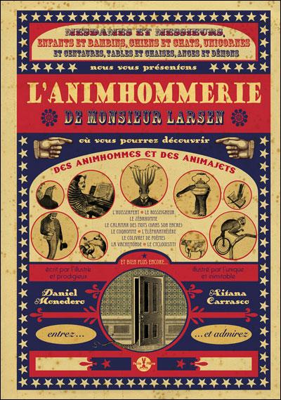L'animhommerie de Monsieur Larsen