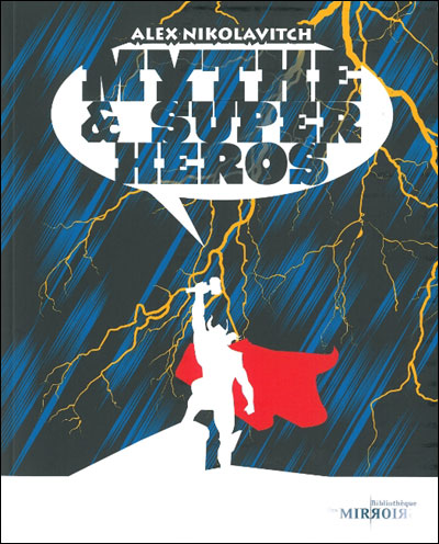 Mythe & super-heros