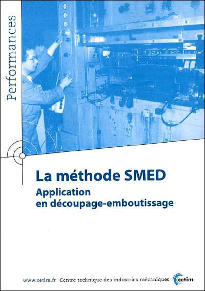 La méthode SMED