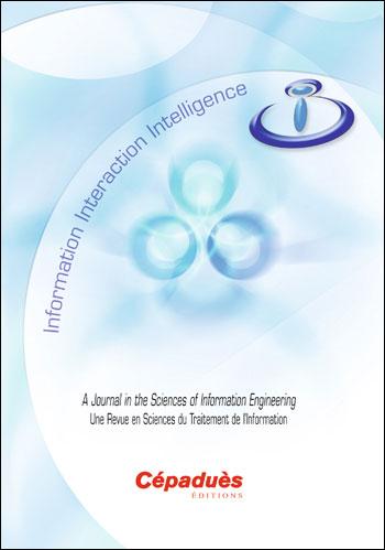 Information interaction-intelligence,11-1