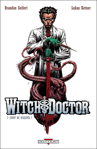 Witch Doctor !