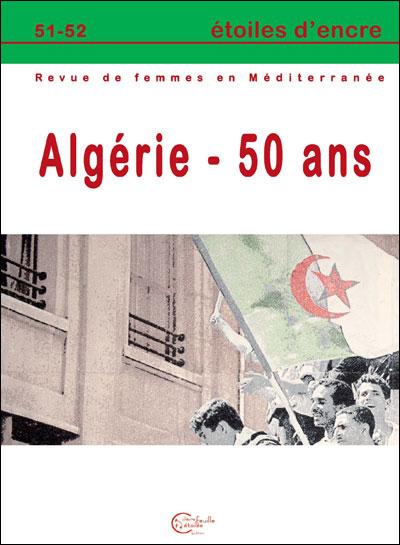 Algérie : 50 ans