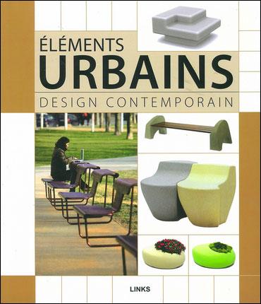 Urban furniture selection