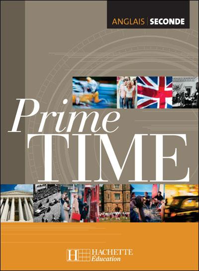 Prime Time 2de Anglais Livre De L Eleve Pdf Epub