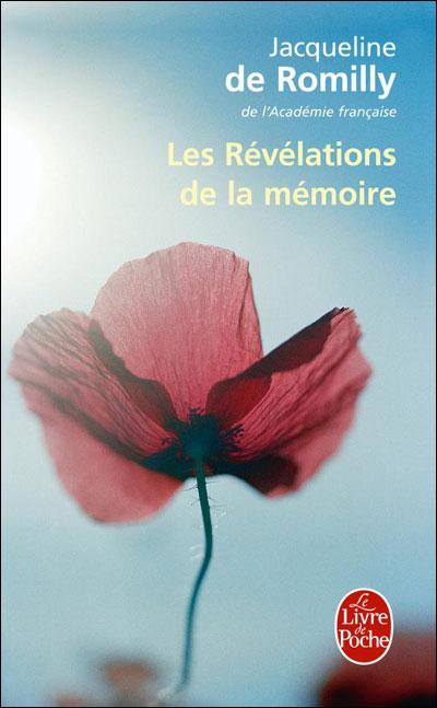 Les Révélations de la mémoire