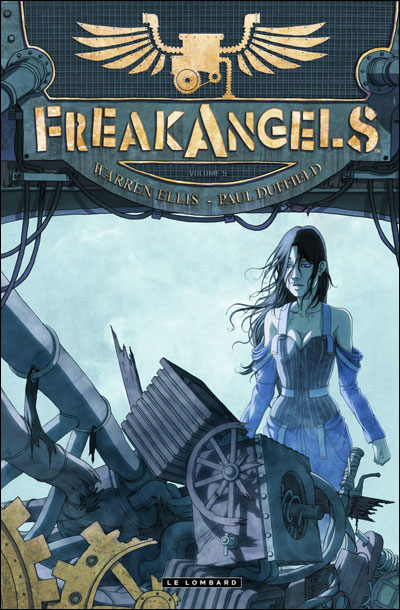 Freak angels