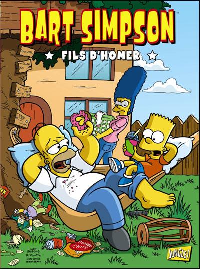 Homer et fils