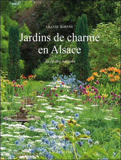 Nouveaux jardins d'Alsace