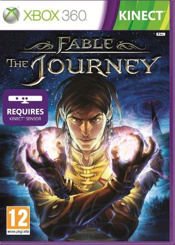 Fable - The Journey - Xbox 360