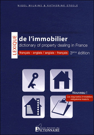 Lexique de l'immobilier français-anglais