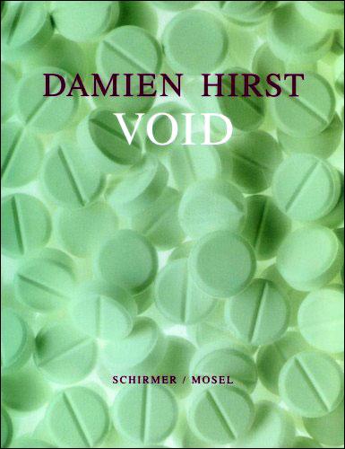 Damien Hirst Void