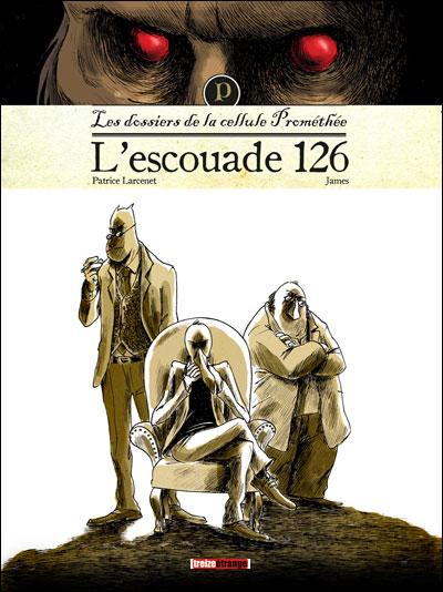 L'Escouade 126