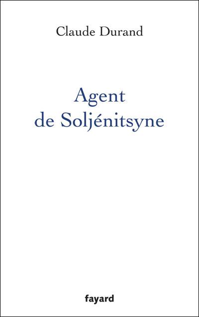 Agent de Soljenitsyne