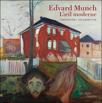 Edvard Munch, l'oeil moderne : album de l'exposition