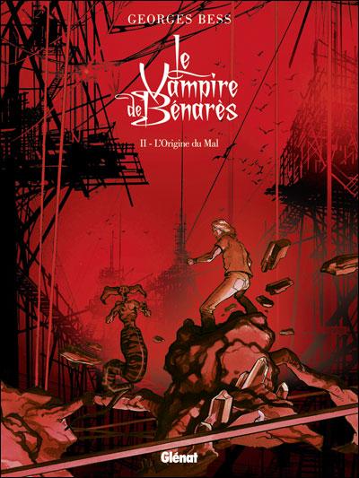 Le Vampire de Benares