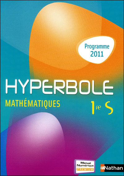 Hyperbole maths 1re s ptit for