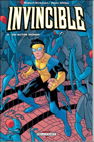 Invincible T5 - Un autre monde