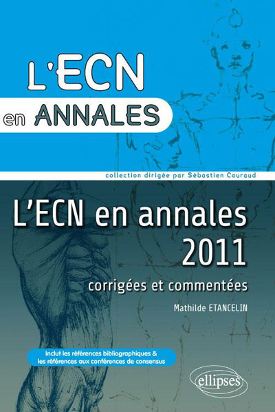 Annales de l'ECN 2011