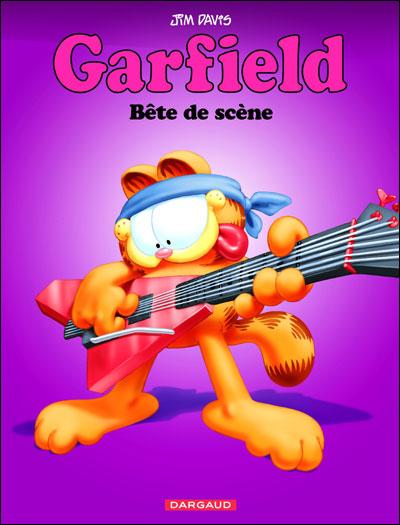 Garfield - Bête de scène