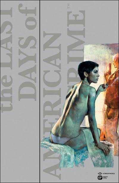 The last days of american crime - Coffret 3 volumes Tome 1  à Tome 3 : The last days of american crime