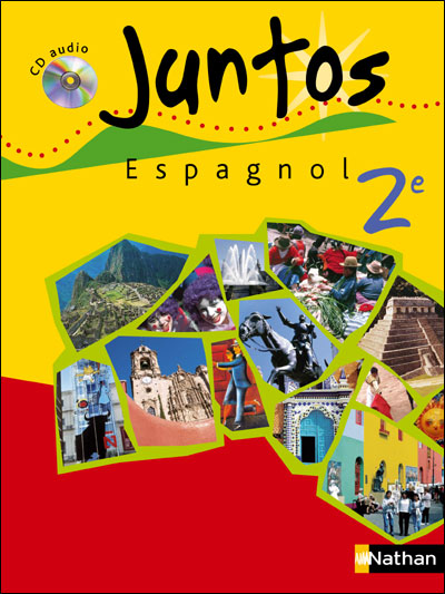 Juntos 2e 2006 + cd audio
