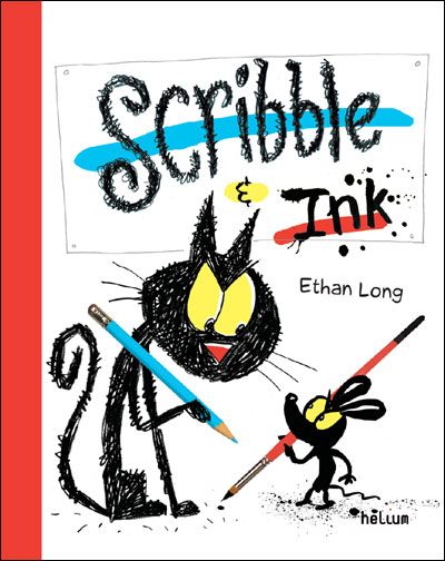Scribbles & Ink